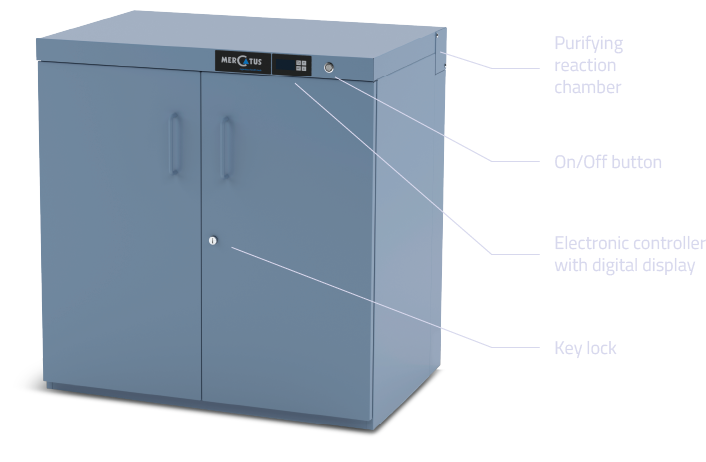 Mercatus_WonderXCabinet_UVC_Light_Disinfection_Bacteria_Covid19_Product_Features
